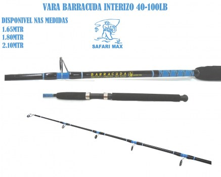 VARA BARRACUDA